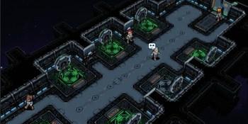 Chucklefish shows off Starmancer, where an AI runs a ship