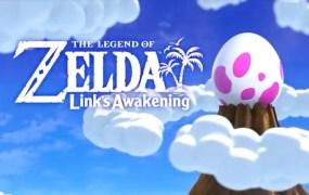The Legend of Zelda: Link's Awakening is good. Like, in a moral way.