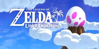 The Legend of Zelda: Link's Awakening launches September 20