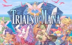 Trials of Mana.