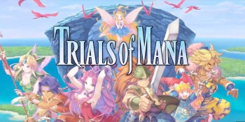 Trials of Mana finally brings the Secret of Mana sequel to the U.S.