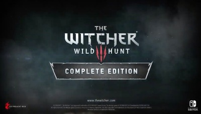 The Witcher 3: Wild Hunt Complete collection is coming in 2019
