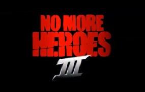 No More Heroes III.