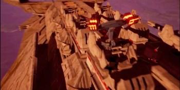 Daemon X Machina's mech action launches September 13