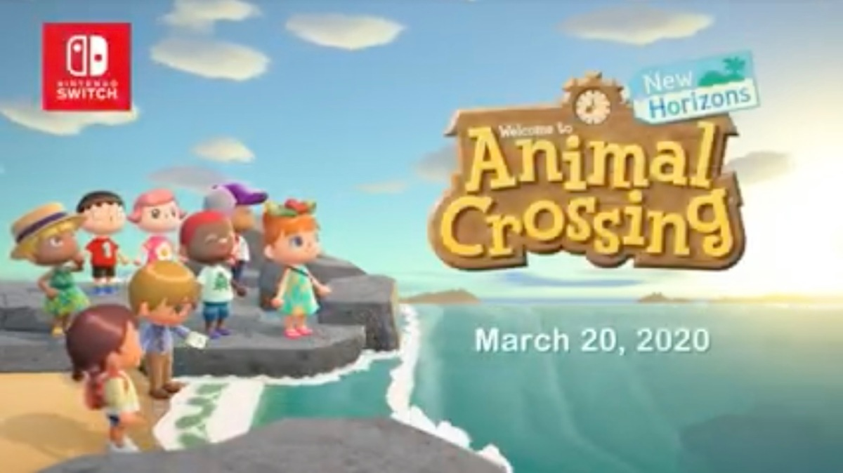 Animal Crossing: New Horizons is getting its own Nintendo Direct - venture beat