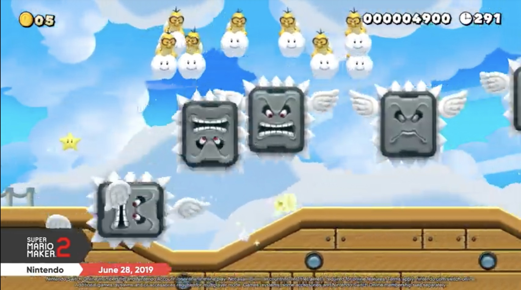 Nintendo is changing matchmaking with friends in Super Mario