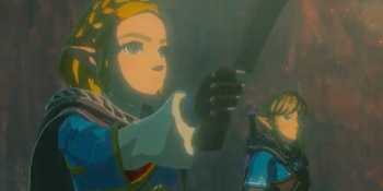 The Legend of Zelda: Breath of the Wild is getting a sequel