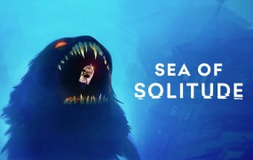 Sea of Solitude is a game about loneliness.