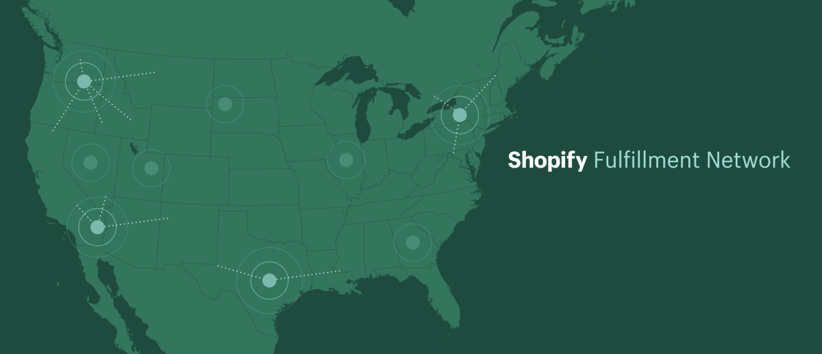 Shopify acquires 6 River Systems for $450 million to expand its AI powered fulfillment network