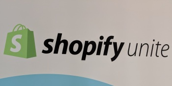 Shopify Unite 2019