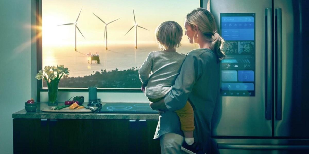 TDK Ventures wants to make a better world.