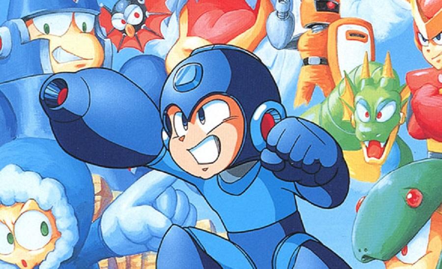 Mega Man: The Wily Wars.