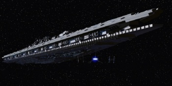 Lego Star Wars: