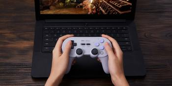 8BitDo SN30 Pro+ review — The best controller for Super Mario Maker 2