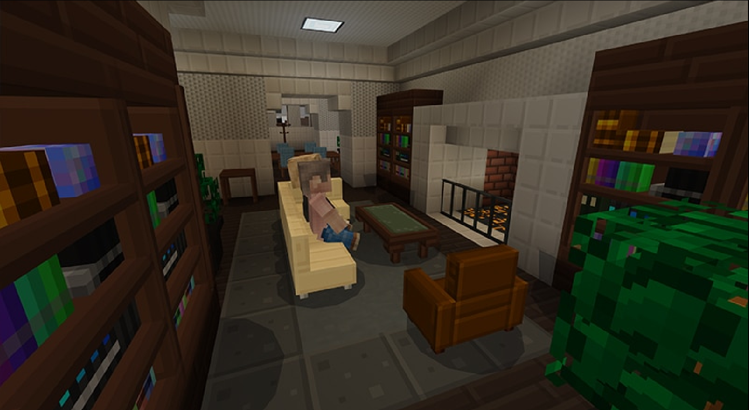 Minecraft Marketplace June 2019 Woody Can Retire From Toy