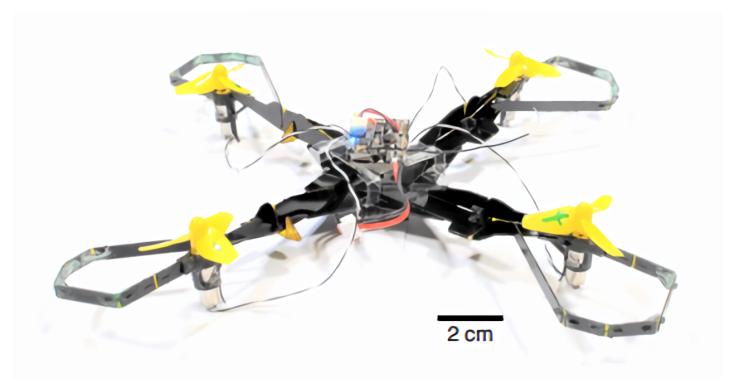 Drone airframe