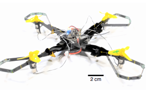 Drone airframe