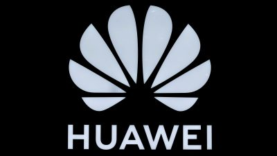 Huawei tests a smartphone with its Hongmeng OS, possibly for
