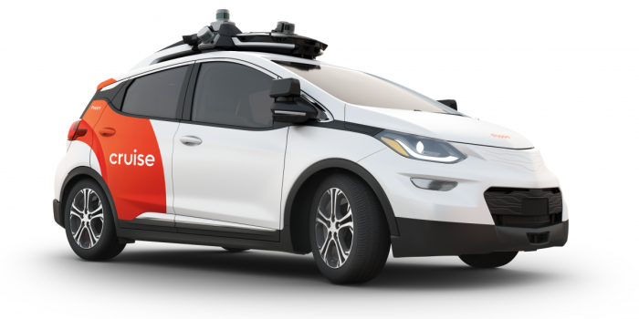 Cruise updates the AI brains behind its autonomous cars twice weekly