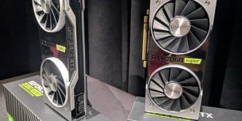 Nvidia GeForce RTX 2070 Super and 2060 Super review: Sensational power