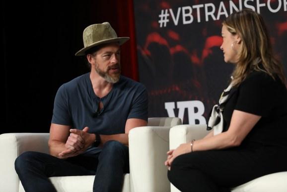 VentureBeat Transform 2019