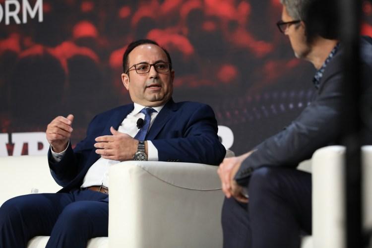 Beyond Limits CEO AJ Abdallat