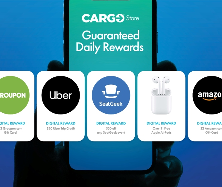 Uber now gives passengers ride credits for buying stuff