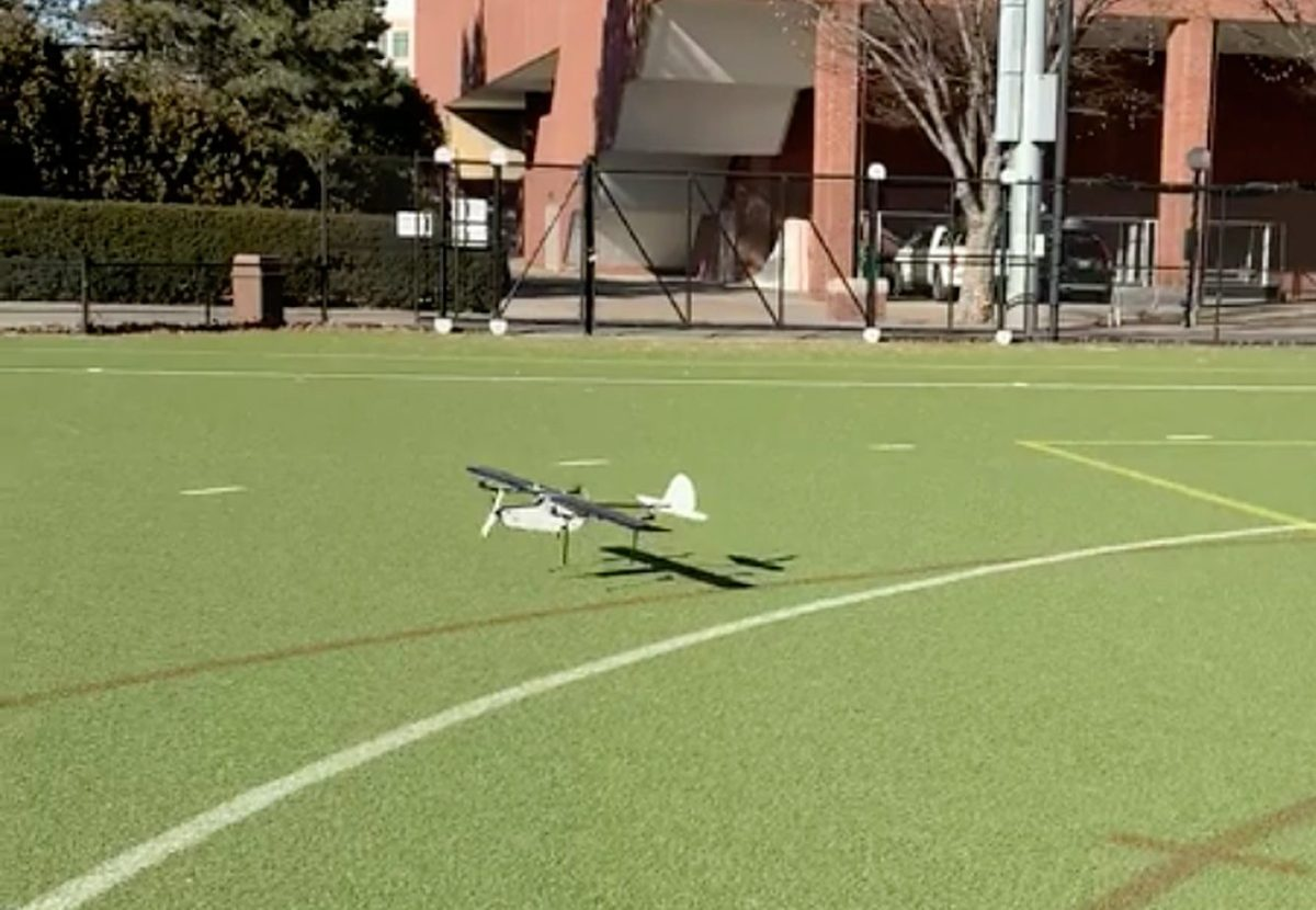 MIT CSAIL Makes AI that Helps Drones Land like a Helicopter and Fly like a Plane
