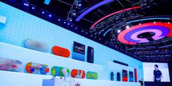 Canalys: Baidu passes Google to become No. 2 smart speaker company