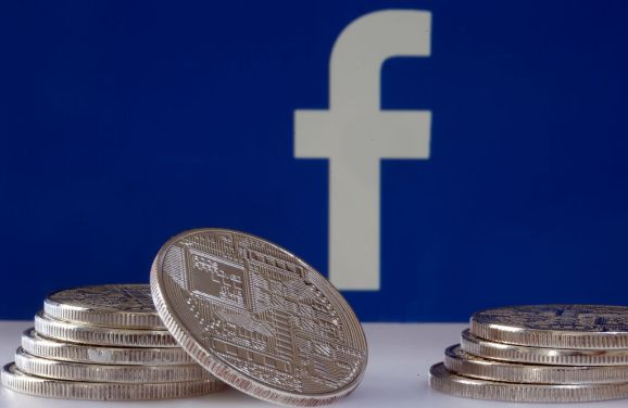 Facebook starting its own bloack chain cryptocurrency