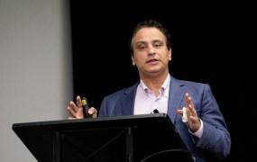 Intel's Farshid Sabet