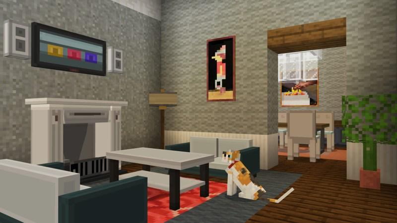 5. Furniture Shapescape