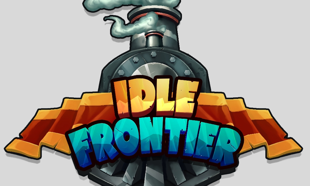 Idle Frontier.