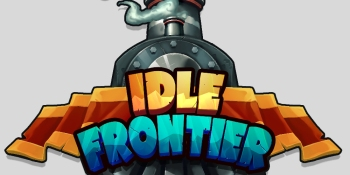 Kongregate launches Western-themed mobile game Idle Frontier