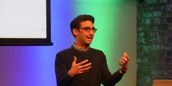 OneTrust CEO Kabir Bardaya
