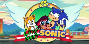 Sonic and Tails will guest star on Cartoon Network show OK K.O.!