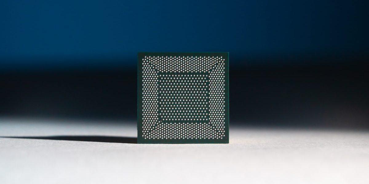 Intel neuromorphic