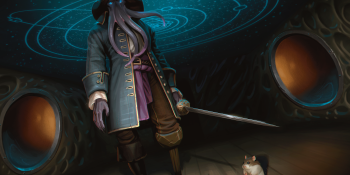 D&D's Christopher Perkins delves into dark, horrible secrets of the mind flayer