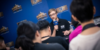 Hold on to your decks: Dramatic 'Hearthstone' competitive changes still to come