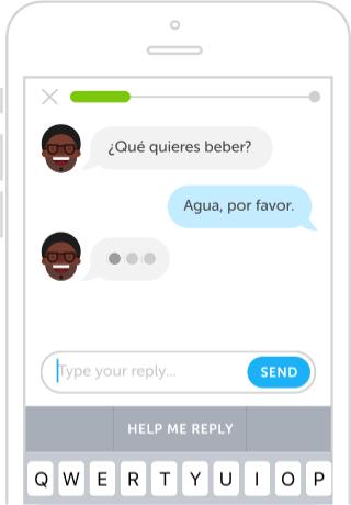 Duolingo Bots