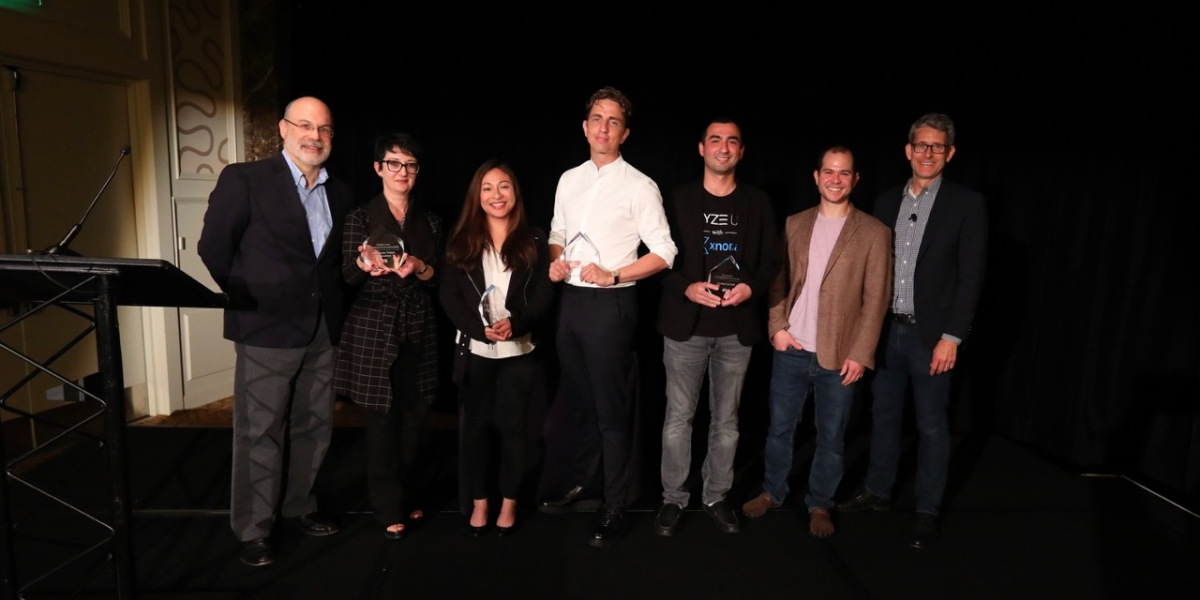 VentureBeat Transform 2019 AI Innovation Awards