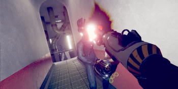 Vertigo 2 hands-on — This VR shooter has Valve-like potential