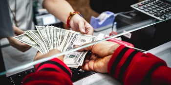 Crypto can prevent money laundering better than traditional finance