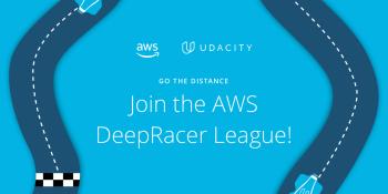 DeepRacer Udacity AWS scholarship