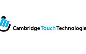 Cambridge Touch Technologies