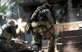 Gunfight is a new 2v2 mode in Call of Duty: Modern Warfare.