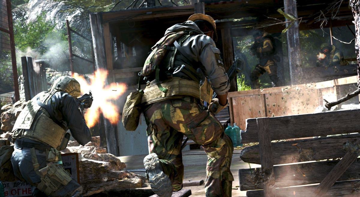 Activision bets on higher results with dual launch of Modern