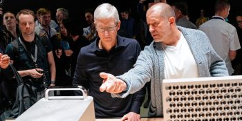 As Ive departs, Apple should refocus on durability and user interfaces