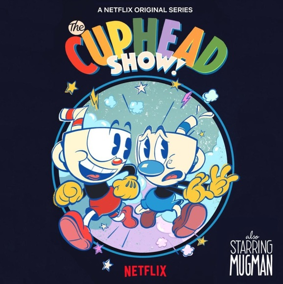 Cuphead is coming to Netflix.