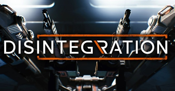 Disintegration is a sci-fi shooter.